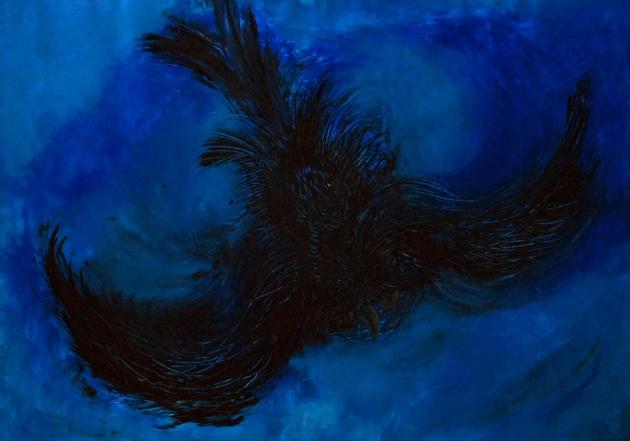 2008 etwa_Wilder Vogel_32